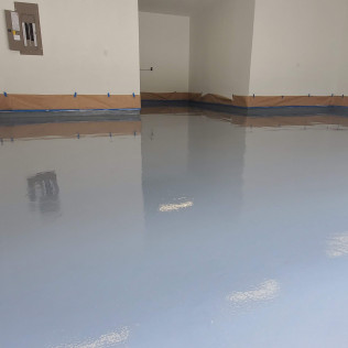 stained concrete floors austin tx